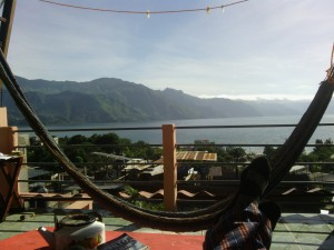 How to Work Remotely - Morning View