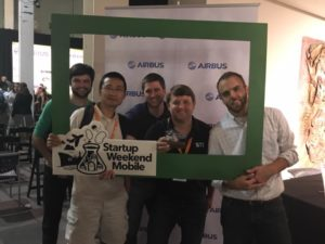 startup weekend mobile alabama