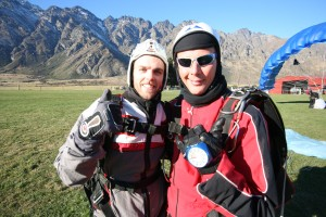 Brooks Conkle - Skydiving, Dying, and Small Business Entrepreneurship (2)
