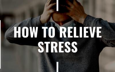 We Choose Stress.