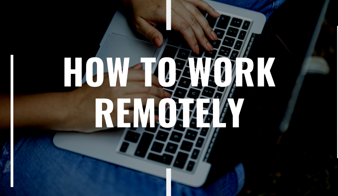 How to Work Remotely, Guatemala, & Language School