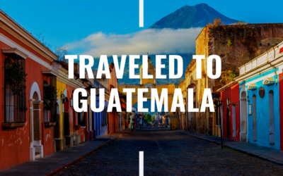 Travelling in Guatemala Costs Less than Living at Home
