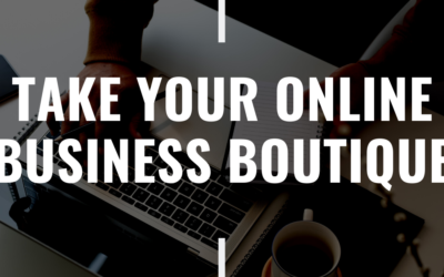 Start an Online Boutique Store with Shopify