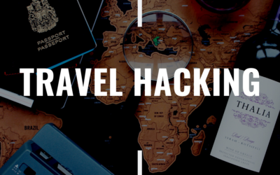 Travel Hacking Overview