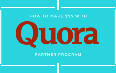 Quora Partner Program