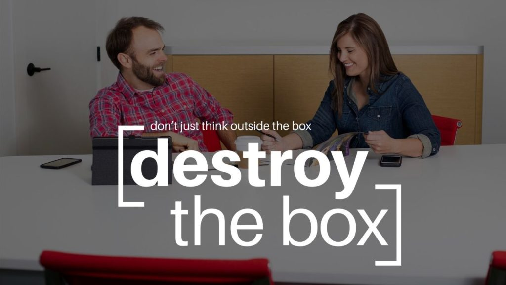 Destroy the Box