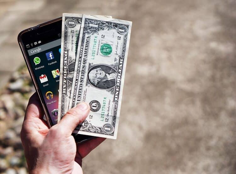 Cash App vs. Venmo vs. Zelle