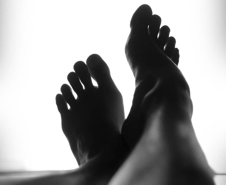 How to Sell Feet Pics – Give it a Try!