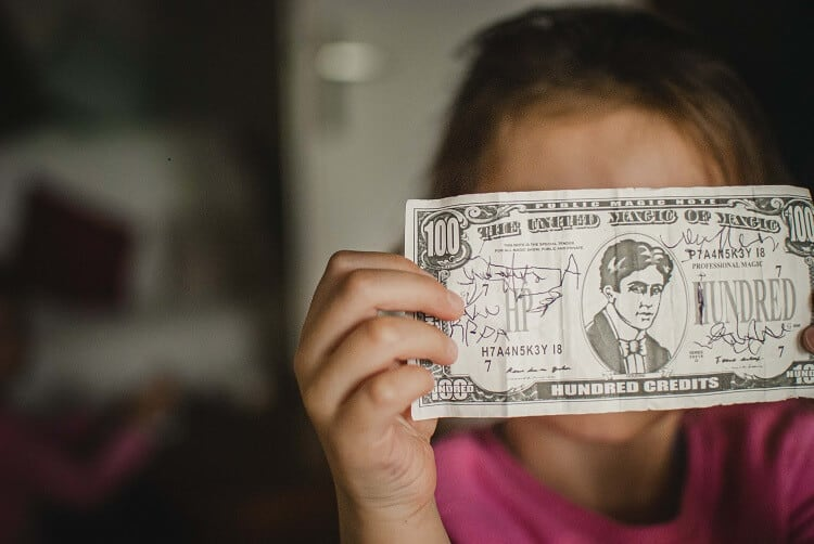 How to Make Money as a Kid Fast