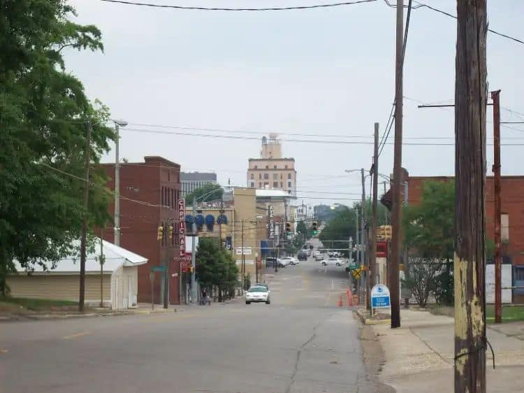 Dothan, Alabama - cities to work remotely