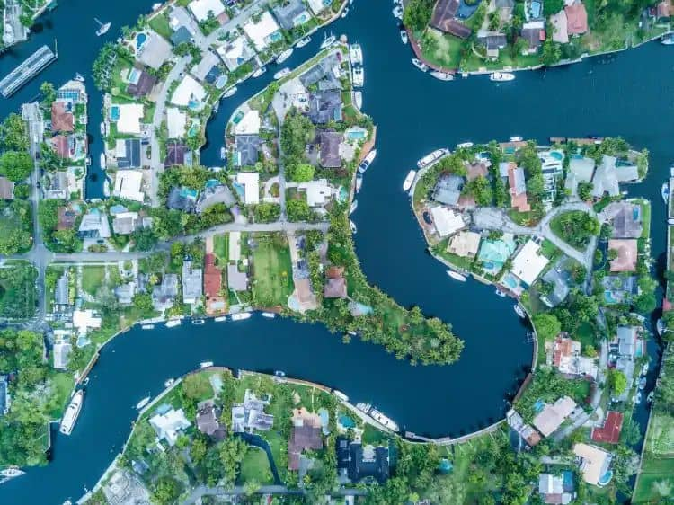 Fort Lauderdale, Florida - cities to work remotely