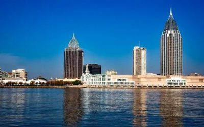 The Top Cities To Work Remotely In The Deep South