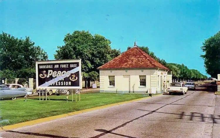 Bossier City, Louisiana