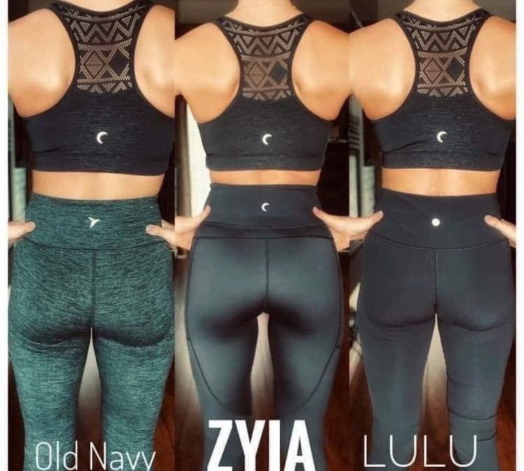 Zyia Active – Everything You Need To Know!
