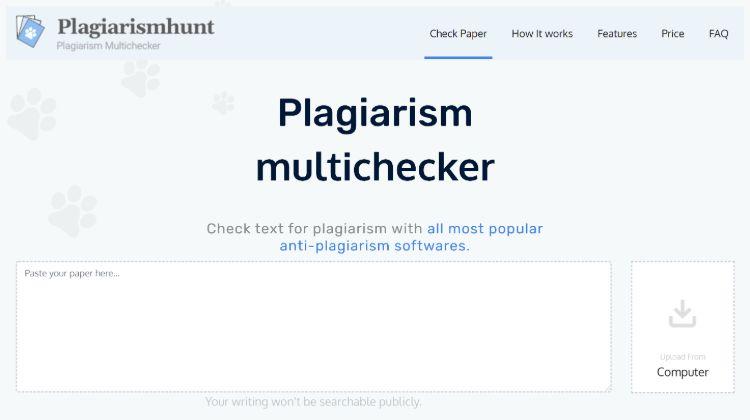 Plagiarism Hunt