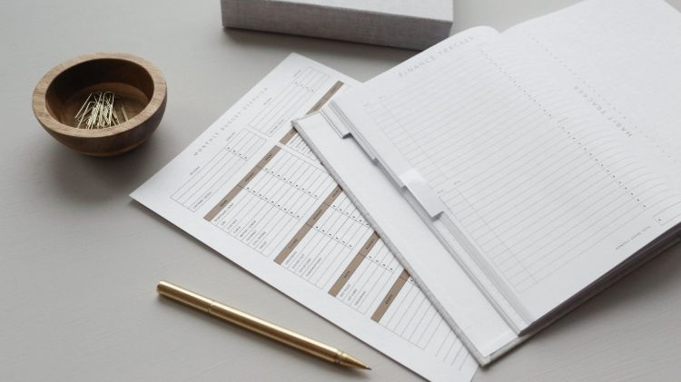 The 7 Best Budget Planners To Help You With Your Finances