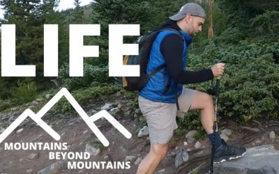 Mountains Beyond Mountains – Life Explained in 45 Seconds