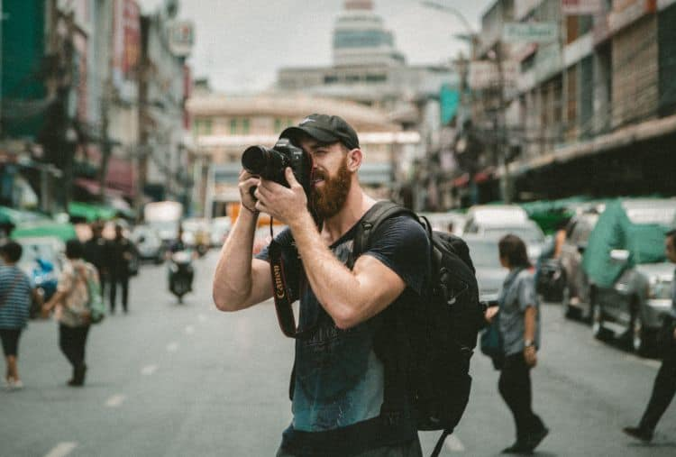 Monetize your photography skills