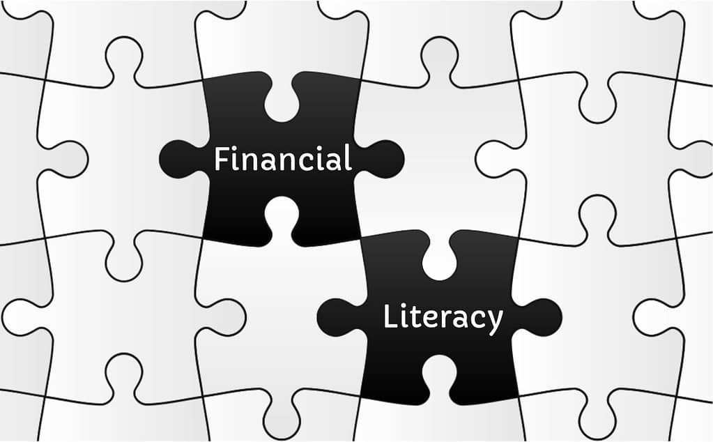why is financial literacy important