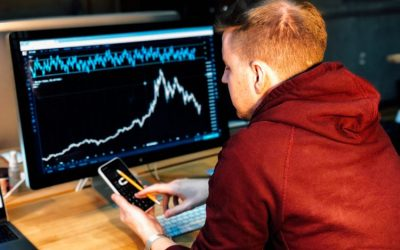 The Hottest Digital Investing Trends Right Now