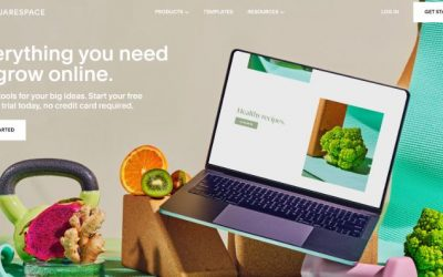 Squarespace vs Bluehost: Battle of the Website Giants