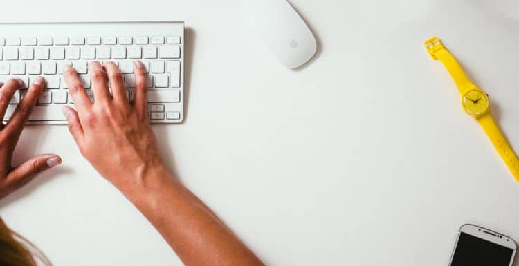 how to start a blog Step #4: Install WordPress and Study it.