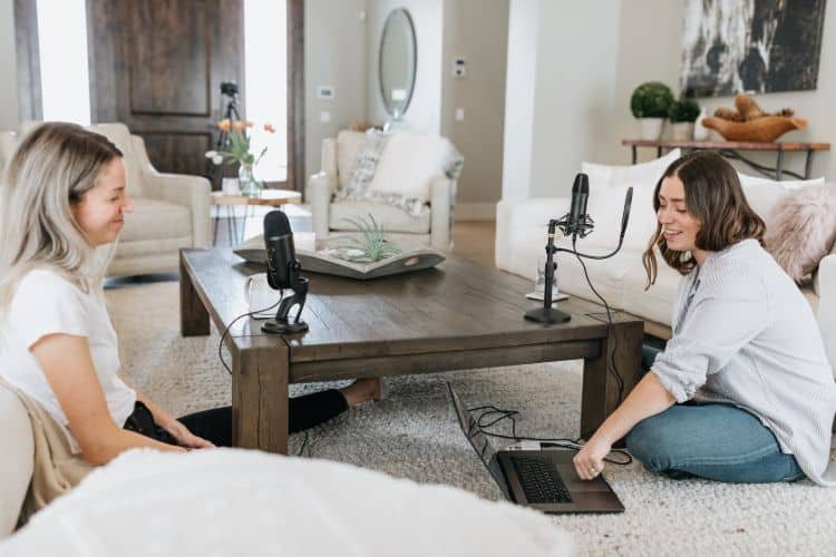 Best Podcast Camera Options on the Market