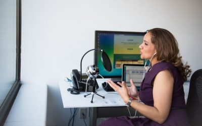 Podcasting For Business: How A Podcast Can Boost Your Hustle